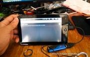 Планшетный копьютер Android 2.2,  7 дюймов ОЗУ 512мб
