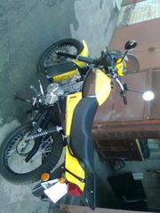мотоцикл Минск С4 200 2011г выпуска