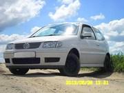 Volkswagen POLO 6N2 2000г.в. 1, 4 бензин АКПП