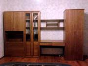 Набор корпусной мебели для детской комнаты