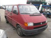 З/Ч Б/У для Volkswagen T4 Caravelle 1990-2000г. в