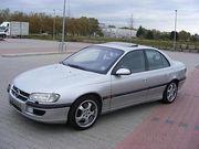 Запчасти б/у opel omega b 1994-1999