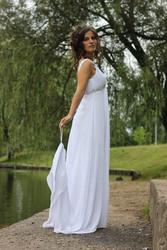 продам греческое платье