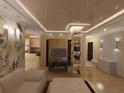Дизайн-проекты интерьера и ремонт квартиры в Минске