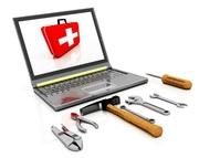 Ремонт ПК и ноутбуков,  восстановление ПО