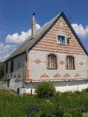 Дом в Радошковичах
