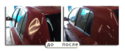 Удаление вмятин на авто с сохранением лакокрасочного покрытия