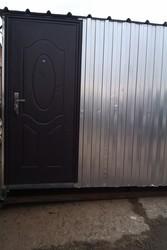 Дверь металлическая новая недорого ДОСТАВКА БЕСПЛАТНАЯ
