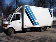 Перевозка грузов в Молодечно и РБ