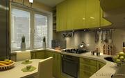 Изготовление дизайн-проектов с 3D визуализацией (Молодечно-Минск)