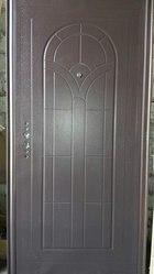Входная металлическая дверь Е40М с доставкой в Молодечно