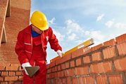 Строительная организация ищет каменщика